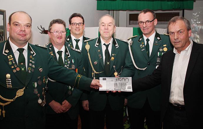 1 Ehrenamt Blindenschießgruppe